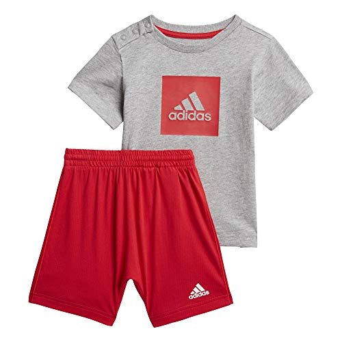 adidas Kinder I Logo Sum Set trainingspak